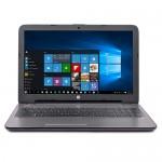 """HP 15-ba053nr Fusion Quad-Core A10-9600P 2.4GHz 8GB 1TB DVD±RW 15.6"""" WLED Notebook W10H w/Cam (Silver) - B"""