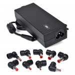 Targus APA731USO 90W Universal Notebook AC Power Adapter w/9 Power Tips for Acer