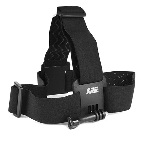 AEE B10 Head Strap Mount for AEE Action Cameras/GoPro