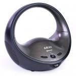 (4-Pack) Akai CE7000-BT Portable Bluetooth v2.1 + EDR Speaker w/Speakerphone & 3.5mm Auxiliary Jack