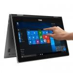 "Dell Inspiron 13 Touchscreen Core i3-6100U Dual-Core 2.3GHz 4GB 1TB 13.3"" FHD Convertible Notebook W10H"