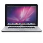 "Apple MacBook Pro Core i7-2820QM Quad-Core 2.3GHz 4GB 750GB DVD±RW Radeon HD 6750M 17"" Notebook w/Cam (Early 2011)"
