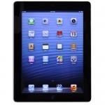 Apple iPad with Wi-Fi 16GB - Black (3rd generation) - B