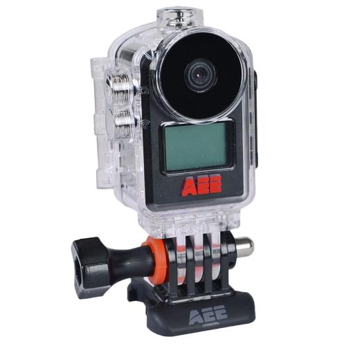 AEE MD10 Premium Edition 1080p Action Camera w/8MP Photo Capture