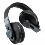JLab Omni Folding Bluetooth Wireless On-Ear Stereo Headphones w/Inline Mic