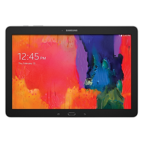 "Samsung Galaxy Tab Pro 12.2 Exynos 5 Octa (4+4 cores) 1.9GHz 3GB 32GB 12.2"" (2560x1600) Tablet Android 4.4 w/Cams"