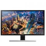 "28"" Samsung Ultra HD 4K U28E510D Dual HDMI/DisplayPort 3840x2160 Widescreen Ultra-Slim LED Monitor"