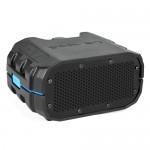 BRAVEN Ultra Rugged BRV-1 Rechargeable Bluetooth Wireless Shock & Splash Proof Speaker w/Mic & USB Charging Port
