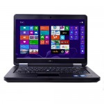 "Dell Latitude E5440 Core i3-4030U Dual-Core 1.9GHz 4GB 320GB DVD 14"" LED Laptop W8.1P w/BT (Black Skin)"