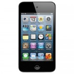 Apple iPod touch 64GB - Black (4th generation) - B
