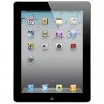 Apple iPad with Retina Display Wi-Fi 16GB - Black (4th generation)