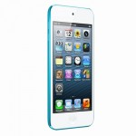 Apple iPod touch 32GB - Blue (5th Generation)