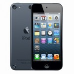 Apple iPod touch 32GB - Black/Slate (5th generation)
