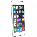 Apple iPhone 6 128GB - White/Silver - AT&T