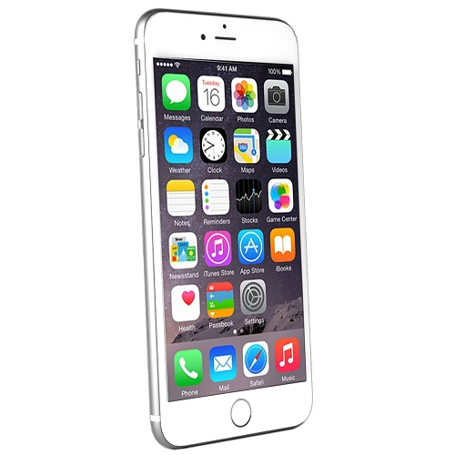 Reconditioned Iphone S Gb