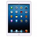 Apple iPad Air 2 with Wi-Fi 16GB - White & Gold