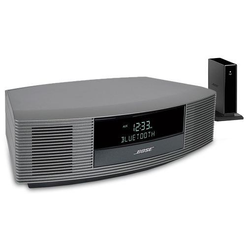 refurbished and used hardware bose wave radio iii. Black Bedroom Furniture Sets. Home Design Ideas