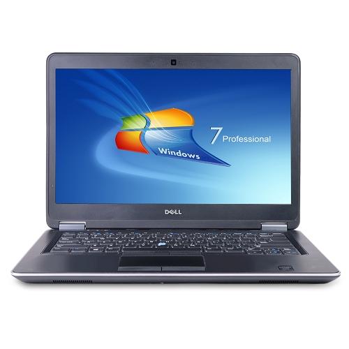 Dell Latitude E7440 User Manual