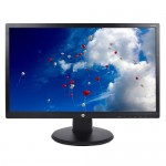 "21.5"" HP 22uh HDMI/DVI/VGA 1080p Widescreen LED LCD Monitor (Black) - B"