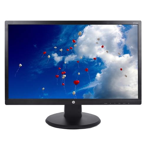 "21.5"" HP 22uh HDMI/DVI/VGA 1080p Widescreen LED LCD Monitor (Black) - B"