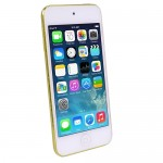 Apple iPod touch 16GB - Yellow (5th generation)