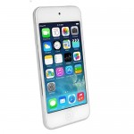 Apple iPod touch 16GB - Silver (5th generation)