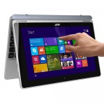 "Acer Aspire Switch 11 Touchscreen Core i3-4012Y Dual-Core 1.5GHz 4GB 128GB SSD 11.6"" IPS Convertible Notebook W8.1"