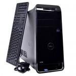 Dell XPS 8700 Core i7-4790 Quad-Core 3.6GHz 8GB 1TB DVD±RW GeForce GT 720 W10H Desktop PC w/HDMI