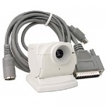 Alaris WeeCam 640 x 480 Parallel Port Digital Webcam w/Software