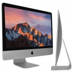 "Apple iMac Retina 5K 27"" Core i5-6500 Quad-Core 3.2GHz All-in-One Computer - 8GB 1TB Radeon R9 M380/OSX (Late 2015) - B"