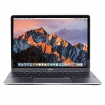 "Apple MacBook Retina Core M3-7Y32 Dual-Core 1.2GHz 8GB 256GB SSD 12"" IPS Notebook OS X (Space Gray) (Mid 2017) - B"