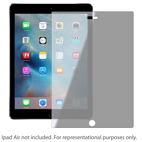 3M Easy-On Privacy Filter for Apple iPad Air 9.7""
