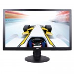 "27"" AOC Q2770PQU HDMI/DP/DVI/VGA 2560x1440 Rotating Widescreen Ultra-Slim LED PLS LCD Monitor w/USB 3.0/2.0 Hub"
