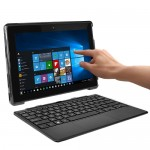 "Dell Venue 10 Pro Atom Z3735F Quad-Core 1.33GHz 2GB 64GB 10.1"" 1280x800 W10H Tablet w/Keyboard Dock & Case (Etching)"