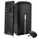 Gateway DX4320-01E Phenom II X4 945 3.0GHz 6GB 1TB DVD±RW GeForce 315 W7HP Desktop PC