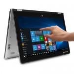 "Lenovo Yoga 700 Touchscreen M5-6Y54 Core m5-6Y54 Dual-Core 1.1GHz 8GB 256GB SSD 11.6"" FHD W10H 2-in-1 Laptop - B"