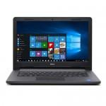 "Dell Inspiron 15 Celeron N3050 Dual-Core 1.6GHz 4GB 500GB 15.6"" LED Laptop W10H w/Cam & BT (Black)"
