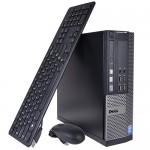 Dell OptiPlex 9020 Core i5-4570 Quad-Core 3.2GHz 4GB 500GB DVD±RW W8.1P Small Form Factor