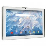 """Acer Iconia One 10 Quad-Core 1.3GHz 2GB 16GB 10.1"""" 1280x800 Capacitive Touchscreen IPS Tablet Android 7.0 w/Cams & BT"""