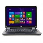 "Dell Latitude E7440 Core i7-4600U Dual-Core 2.1GHz 8GB 256GB SSD 14"" FHD Ultrabook W8.1P (Dark Gray Skin)"