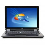 "Dell Latitude E7440 Core i7-4600U Dual-Core 2.1GHz 8GB 256GB SSD 14"" LED Ultrabook W7P w/Cam & BT (Gray)"