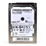 "Samsung SpinPoint M8 HN-M640MBB 640GB SATA/300 5400RPM 8MB 2.5"" Hard Drive"