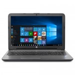 "HP 15-ay052nr Core i3-6100U Dual-Core 2.3GHz 4GB 1TB DVD±RW 15.6"" WLED Notebook W10H w/Cam & BT"