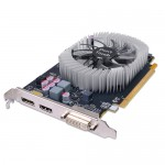 PC Partner AMD R9 360 2GB GDDR5 PCI Express (PCIe) DVI Video Card w/HDMI