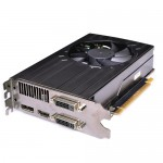 ZOTAC GeForce GTX 645 2GB GDDR5 PCI Express (PCIe) Dual DVI Video Card w/HDMI