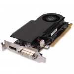 ZOTAC GeForce GTX 745 4GB DDR3 PCI Express (PCIe) DVI Low Profile Video Card w/HDMI & HDCP Support