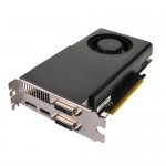 PC Partner GeForce GTX 560 Ti 1.2GB GDDR5 PCI Express (PCIe) Dual DVI Video Card w/HDMI