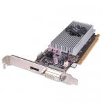 PC Partner GeForce GT 730 2GB GDDR5 PCI Express (PCIe) DVI Video Card w/HDMI