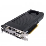 PC Partner GeForce GTX 660 1.5GB GDDR5 PCI Express (PCIe) Dual DVI Video Card w/HDMI