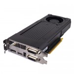 PC Partner GeForce GTX 660 1.5GB GDDR5 PCI Express (PCIe) Dual DVI Video Card w/HDMI
